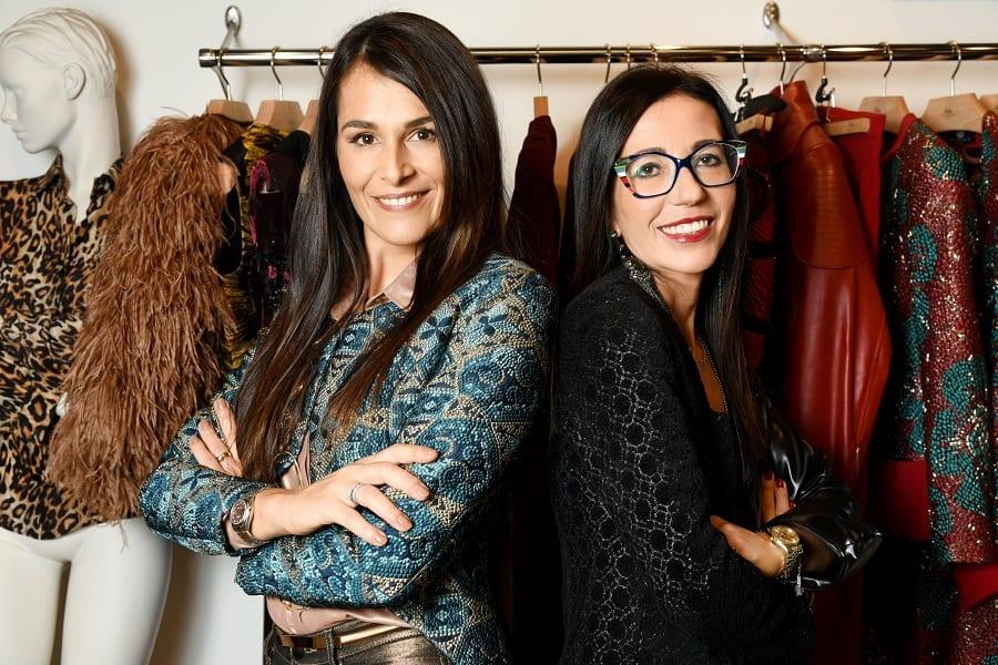Ilaria Marocco e Isabella Ratti