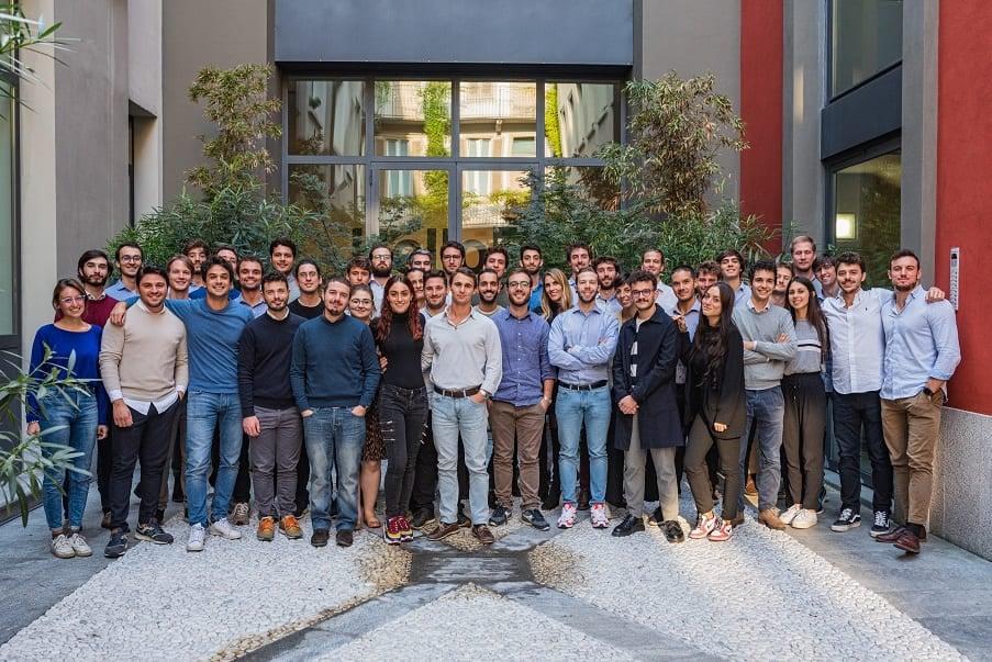 team casavo startup