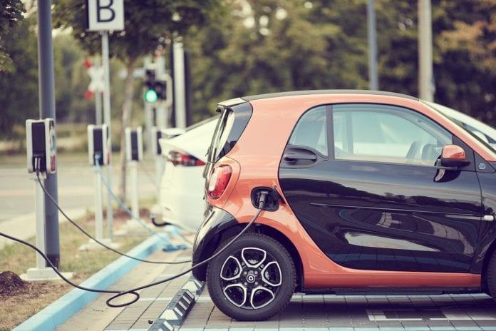 app auto elettrica
