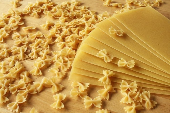 pasta contest barilla