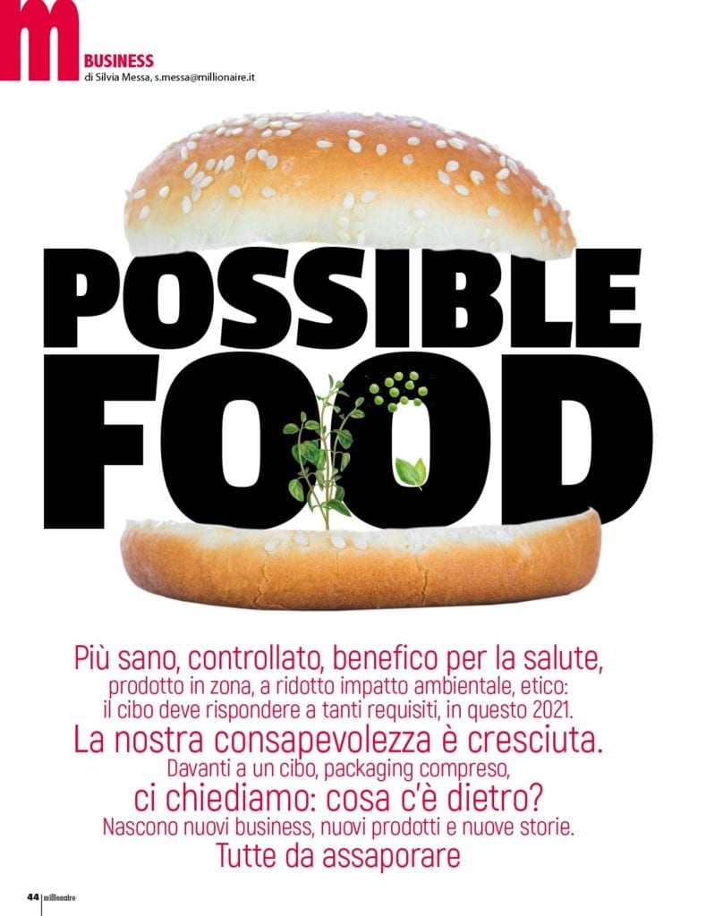 possible food