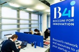 call bocconi startup