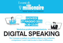 corso online digital speaking