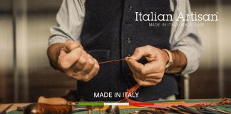 Italian Artisan