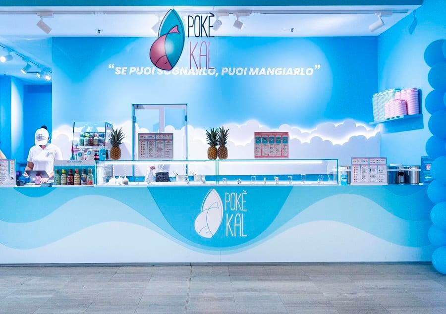 Milano Retail Investments Poke Kal