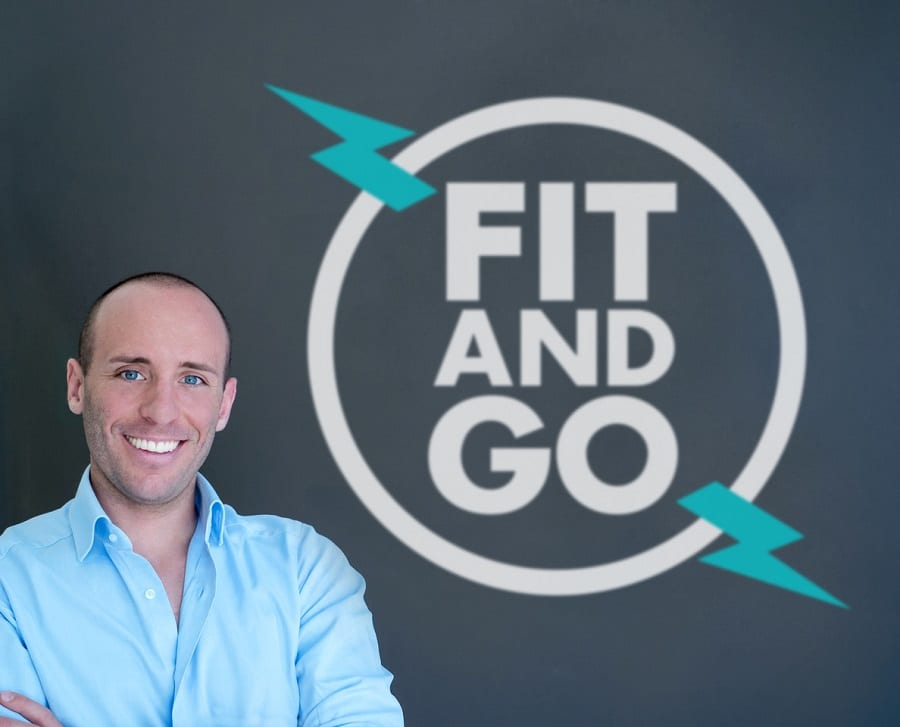 Marco Campagnano Fit and Go