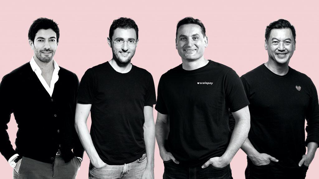scalapay team