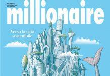 Millionaire di ottobre 2021 è in edicola