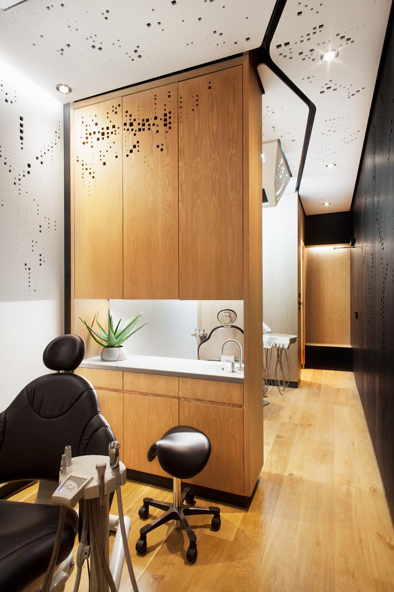 3. Studio - Interior