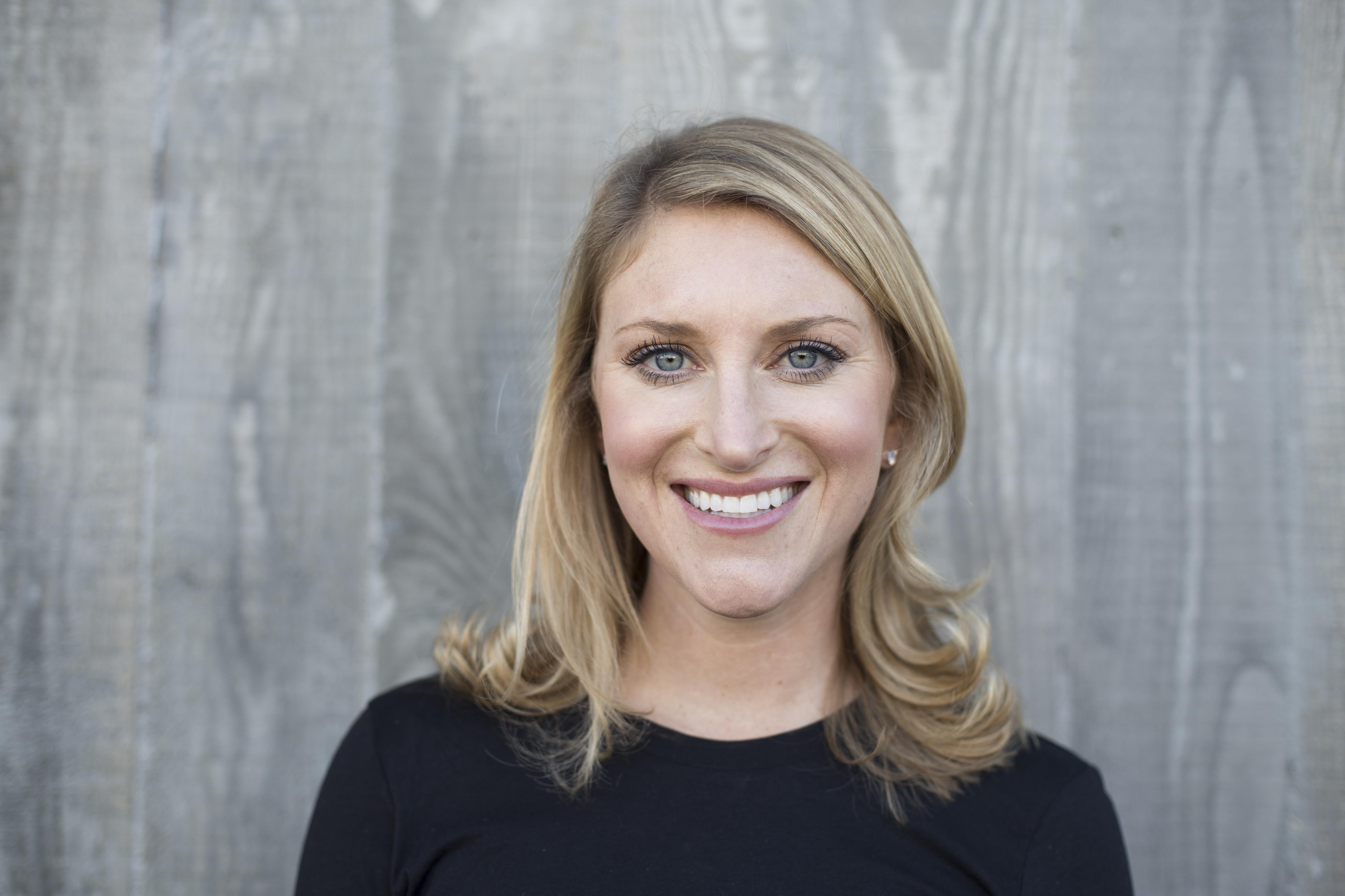 7. Dr. Sara Creighton