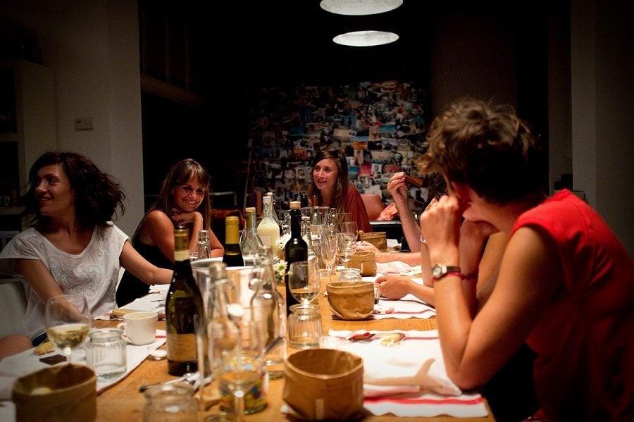 come farsi un ristorante in casa: ecco gli home restaurant - millionaire