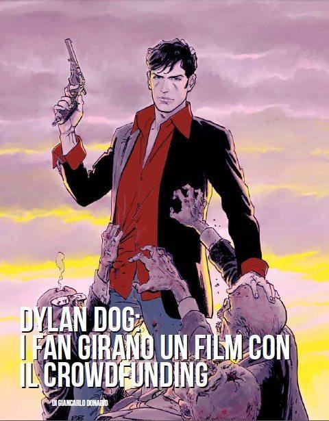 Dylan Dog - Nicola Mari