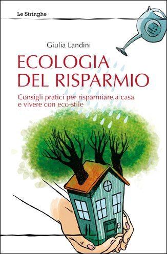 Ecologia del risparmio_cover