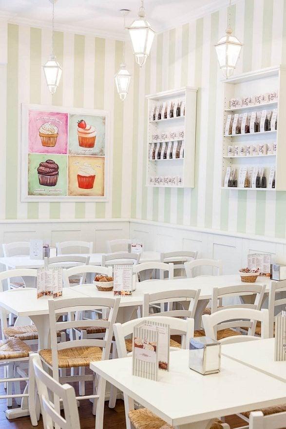 Negozio Cake Design Roma Ostiense : Come aprire una bakery: i consigli di Stefano e Viviana ...