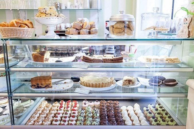 Negozio Cake Design Roma Talenti : Come aprire una bakery: i consigli di Stefano e Viviana ...