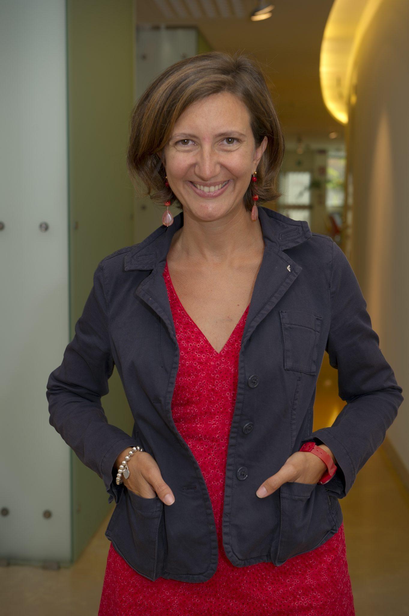 Silvia Candiani_Microsoft