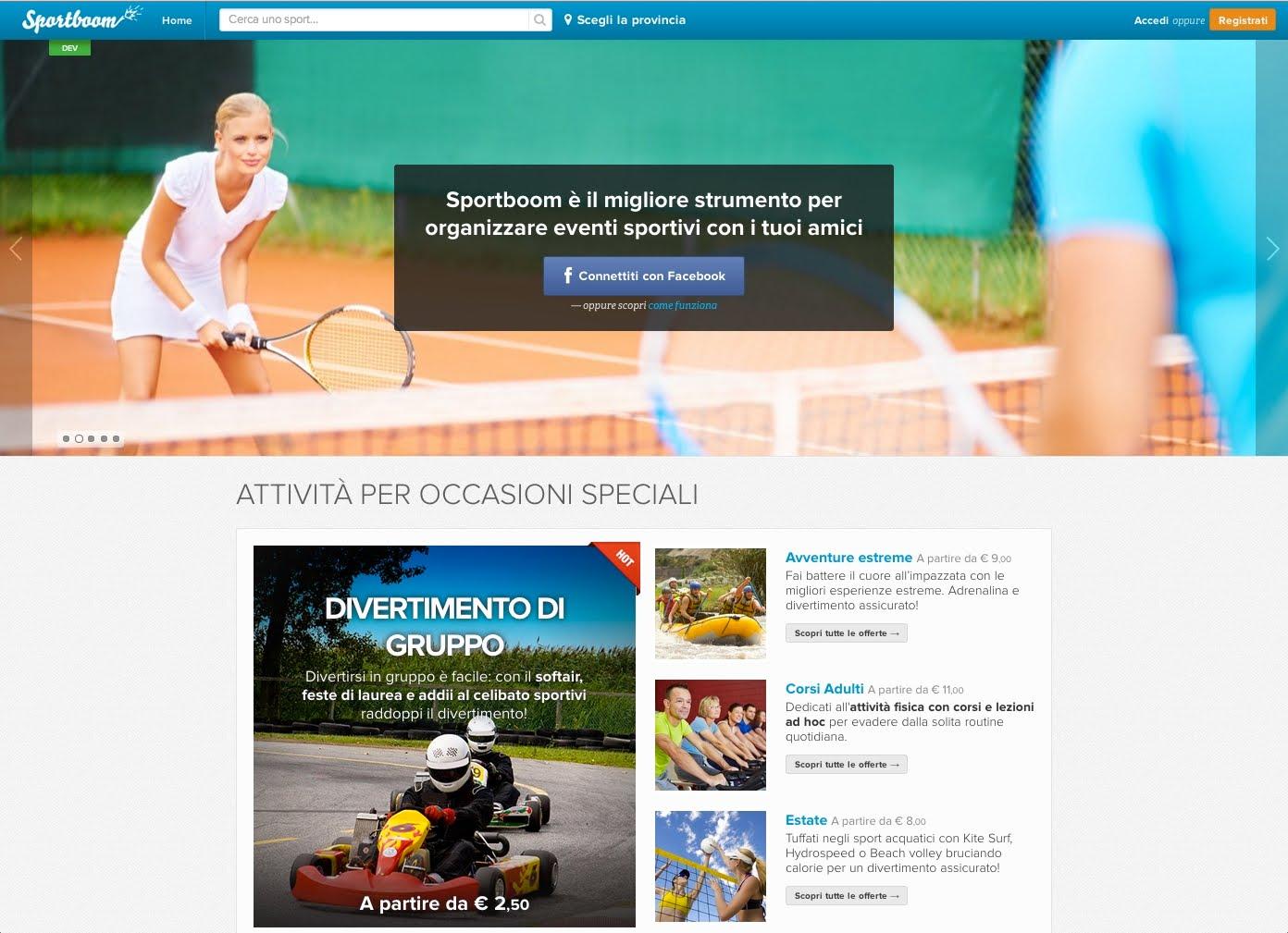 Sportboom_homepage