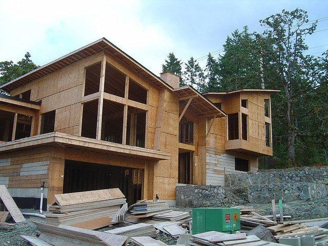 Case ecologiche e nuove opportunit di business millionaire for Case di legno usate