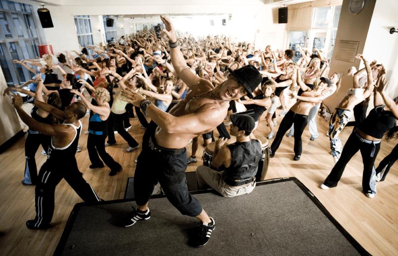 Se è gratis, c'è l'inganno Fitness-aerobica-ballo-palestra