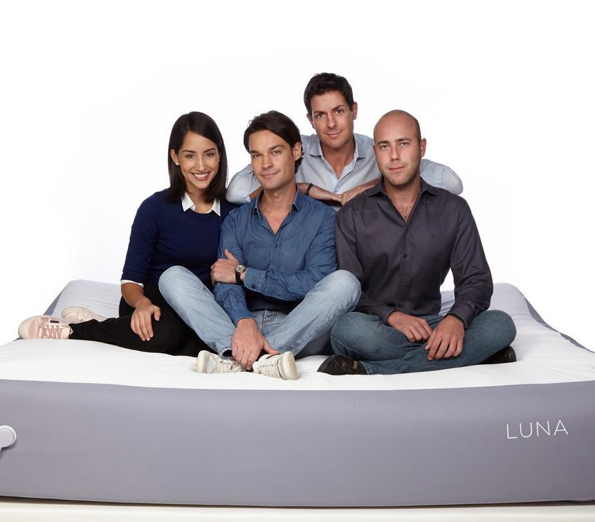 luna team