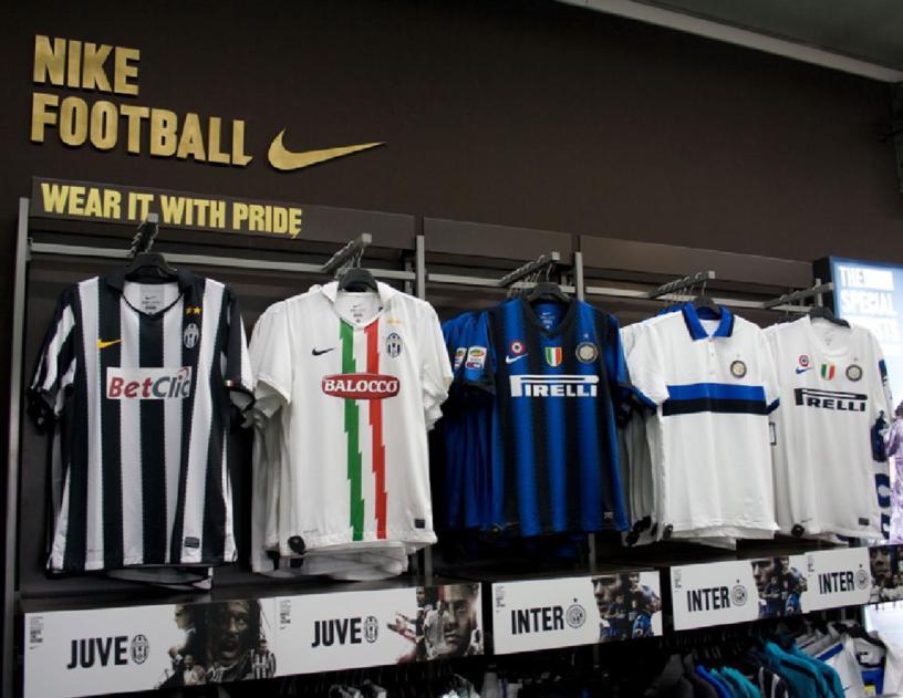 Maglia Home ROMA merchandising