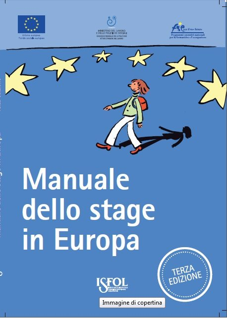manuale stage europa