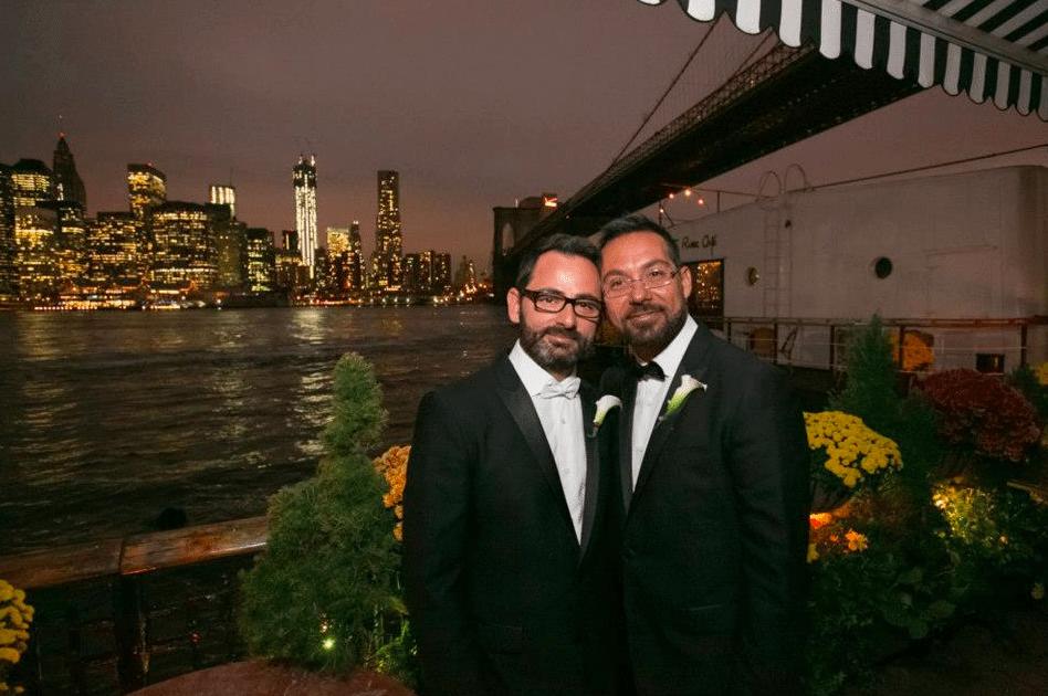 Matrimonio Simbolico New York : Inventiamo un business con i matrimoni a new york