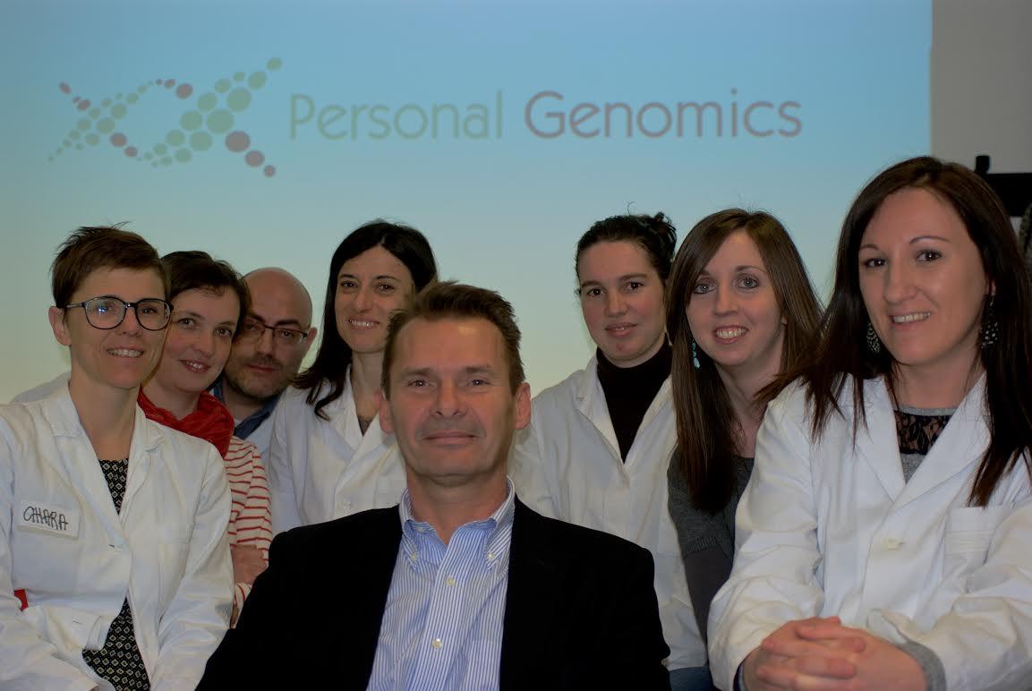 personal genomics 2