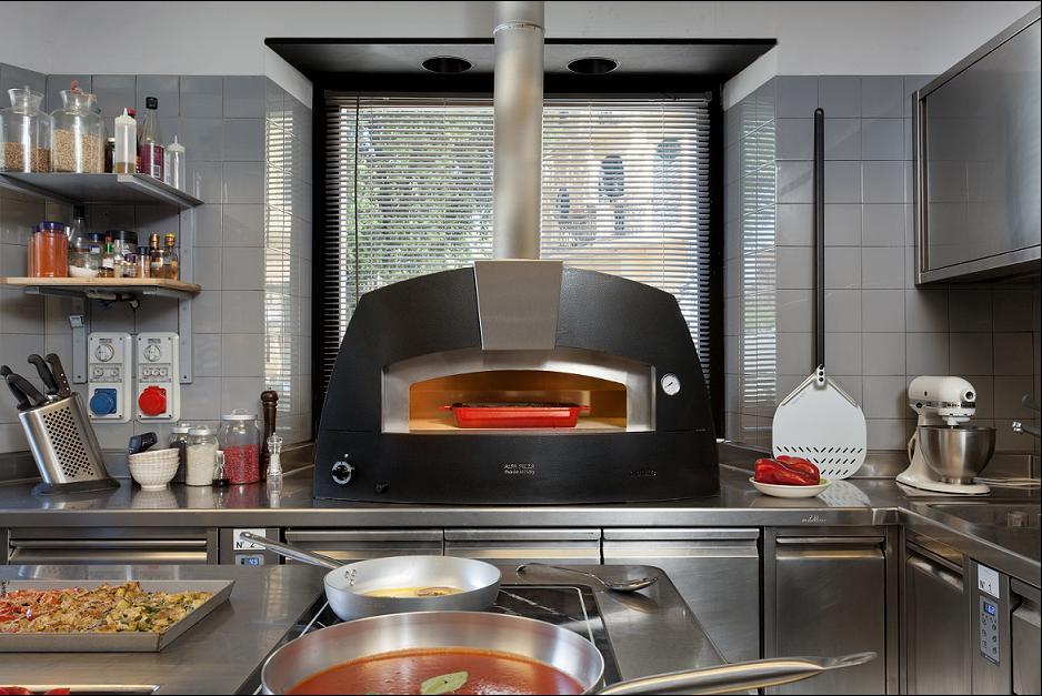 Come inventiamo un forno a legna rivoluzionario - Millionaire