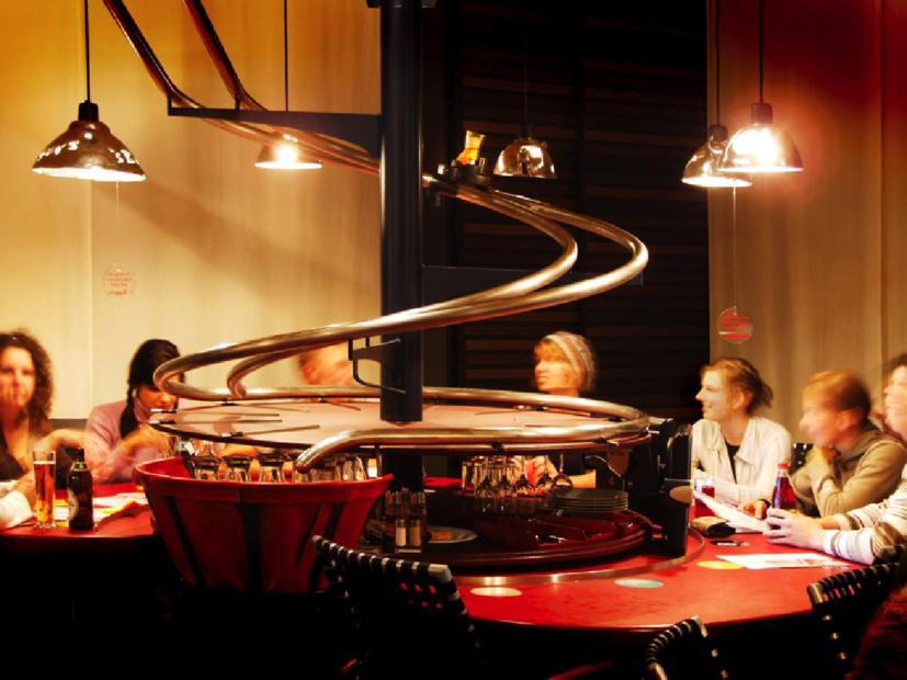 Super E ora apro un ristorante con un'idea in più - Millionaire IZ77