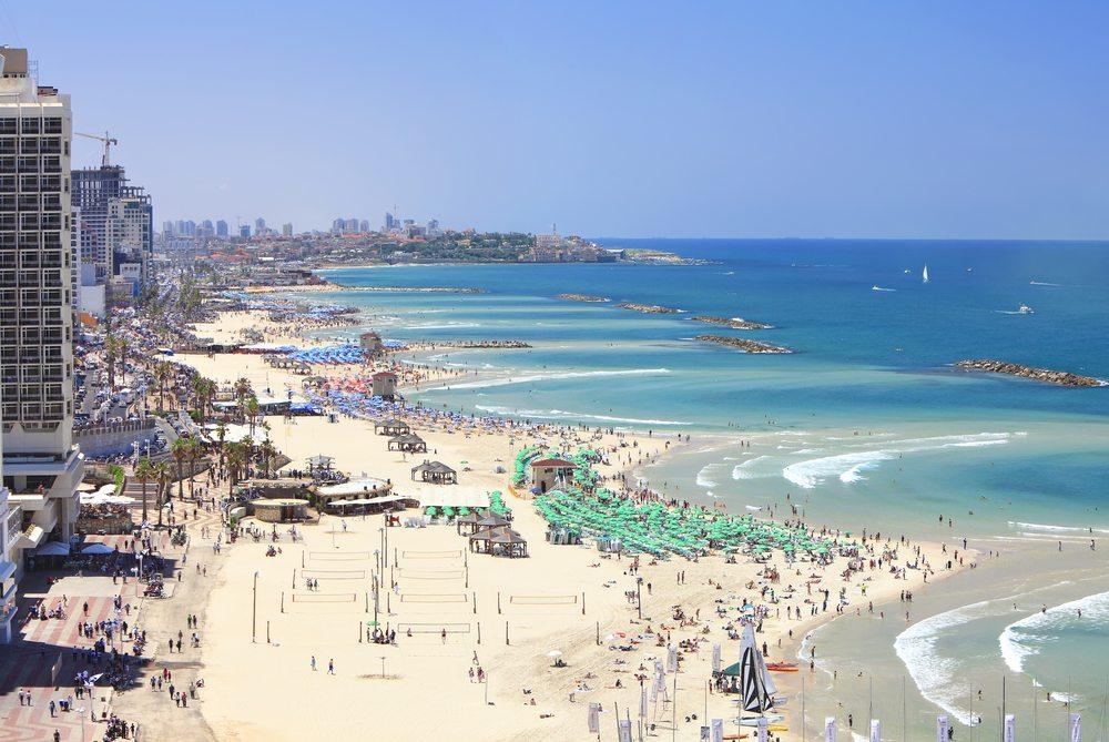 gratis Israele sito di incontri