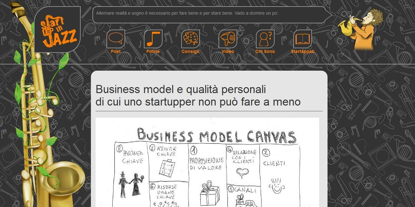 startupinjazz