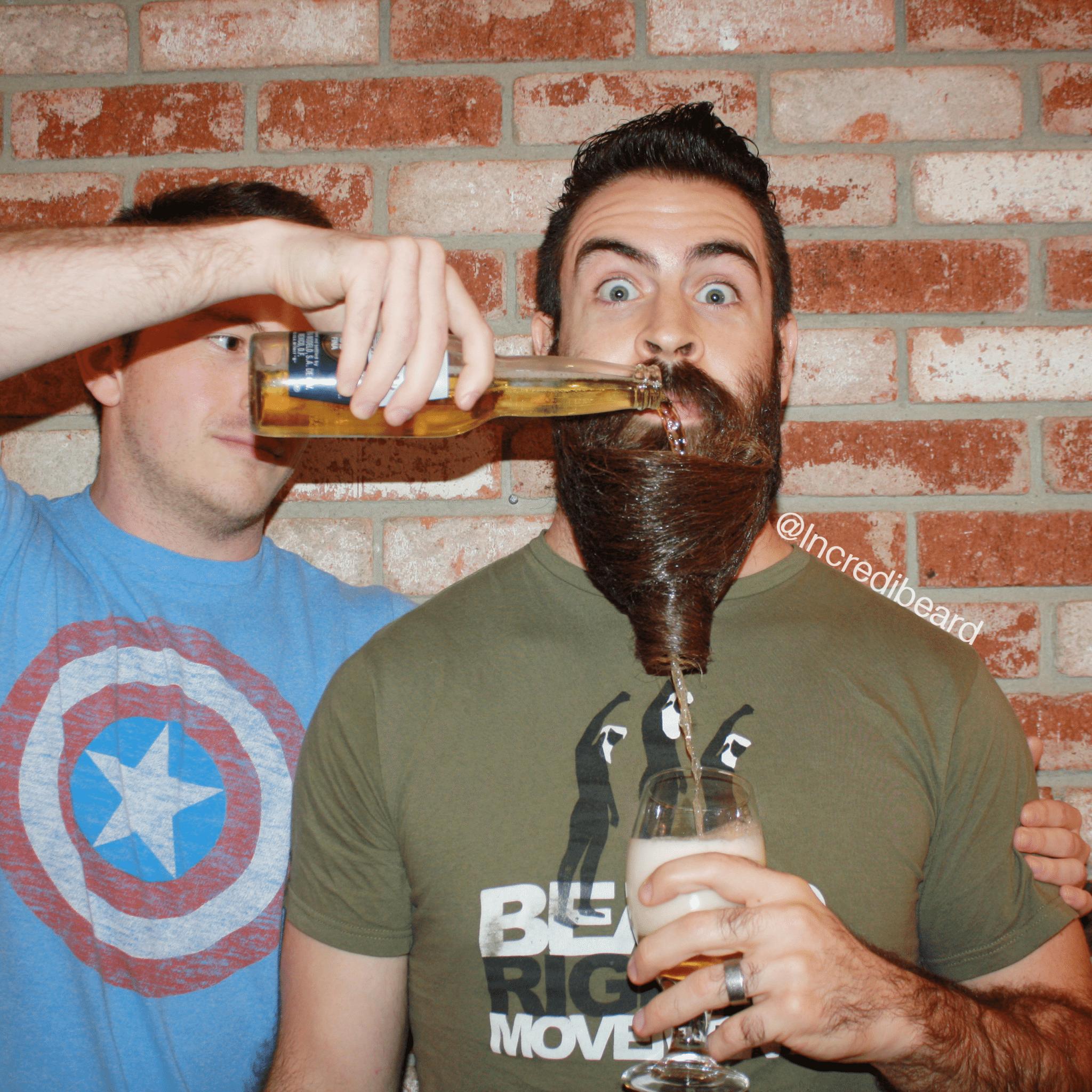 the funnel beerd tap