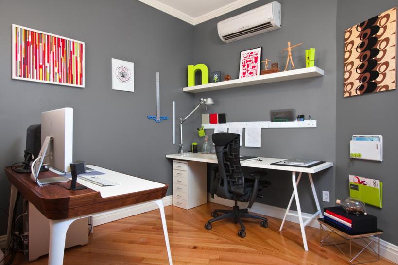 3 soluzioni economiche per costruire il tuo ufficio in for Soluzioni per ufficio